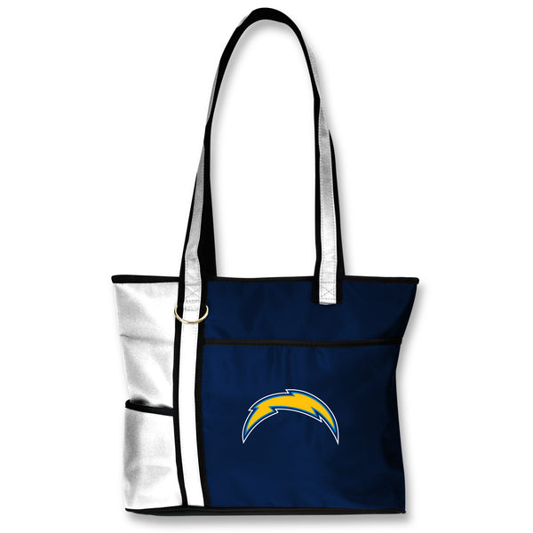 Los Angeles Chargers Carryall Tote