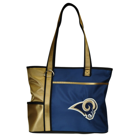 Los Angeles Rams Carryall Tote