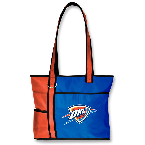 Oklahoma City Thunder Carryall Tote