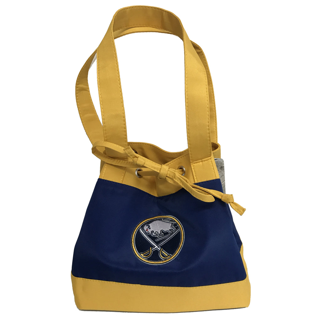 Buffalo Sabres NHL Lunch Tote - Charm14