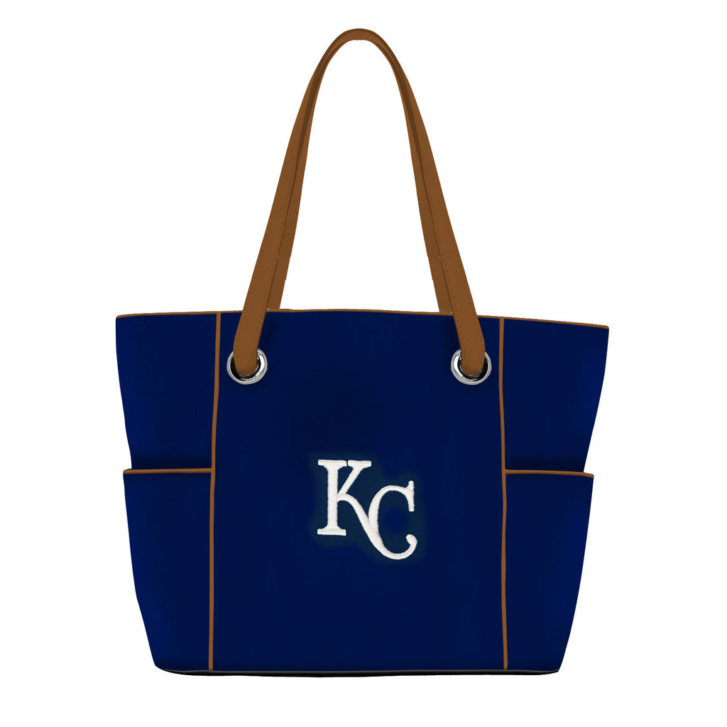 Kansas City Royals Deluxe Tote