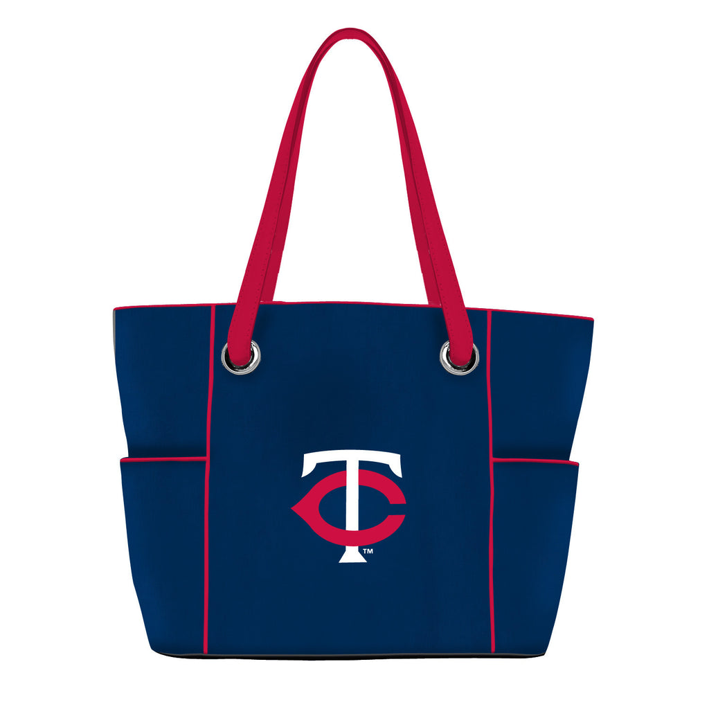 Minnesota Twins Deluxe Tote