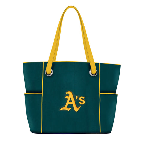 Oakland Athletics Deluxe Tote