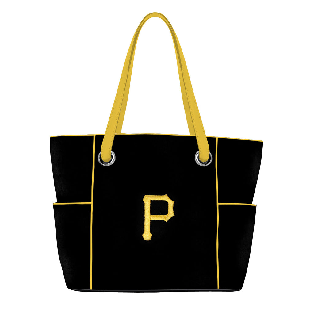 Pittsburgh Pirates Deluxe Tote - Charm14
