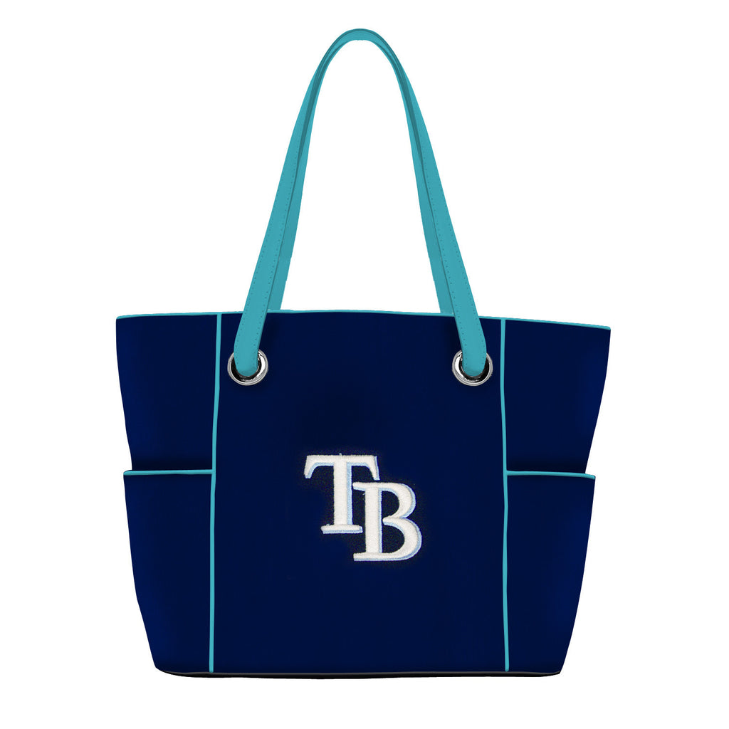 Tampa Bay Rays Deluxe Tote - Charm14