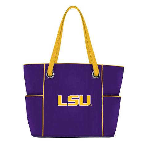 NCAA LSU Tigers Deluxe Tote