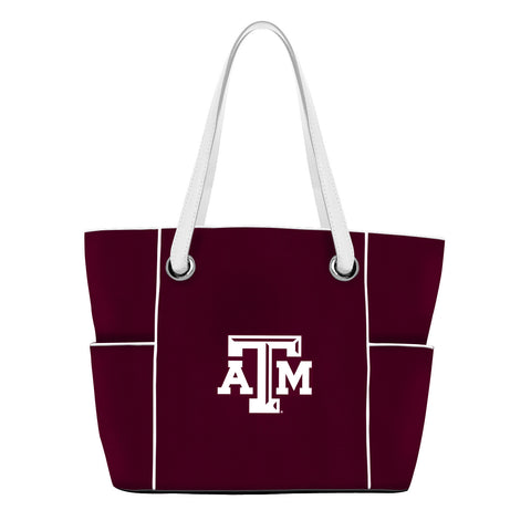 NCAA Texas A&M Aggies Deluxe Tote - Charm14
