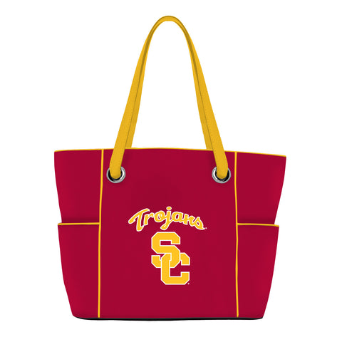 NCAA USC Trojans Deluxe Tote
