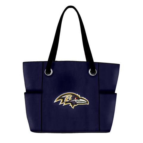 Baltimore Ravens Deluxe Tote