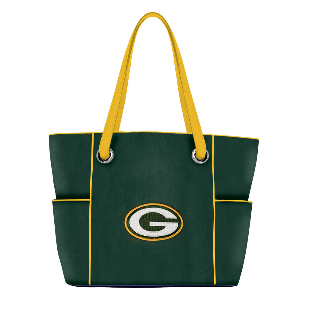 Green Bay Packers Deluxe Tote - Charm14