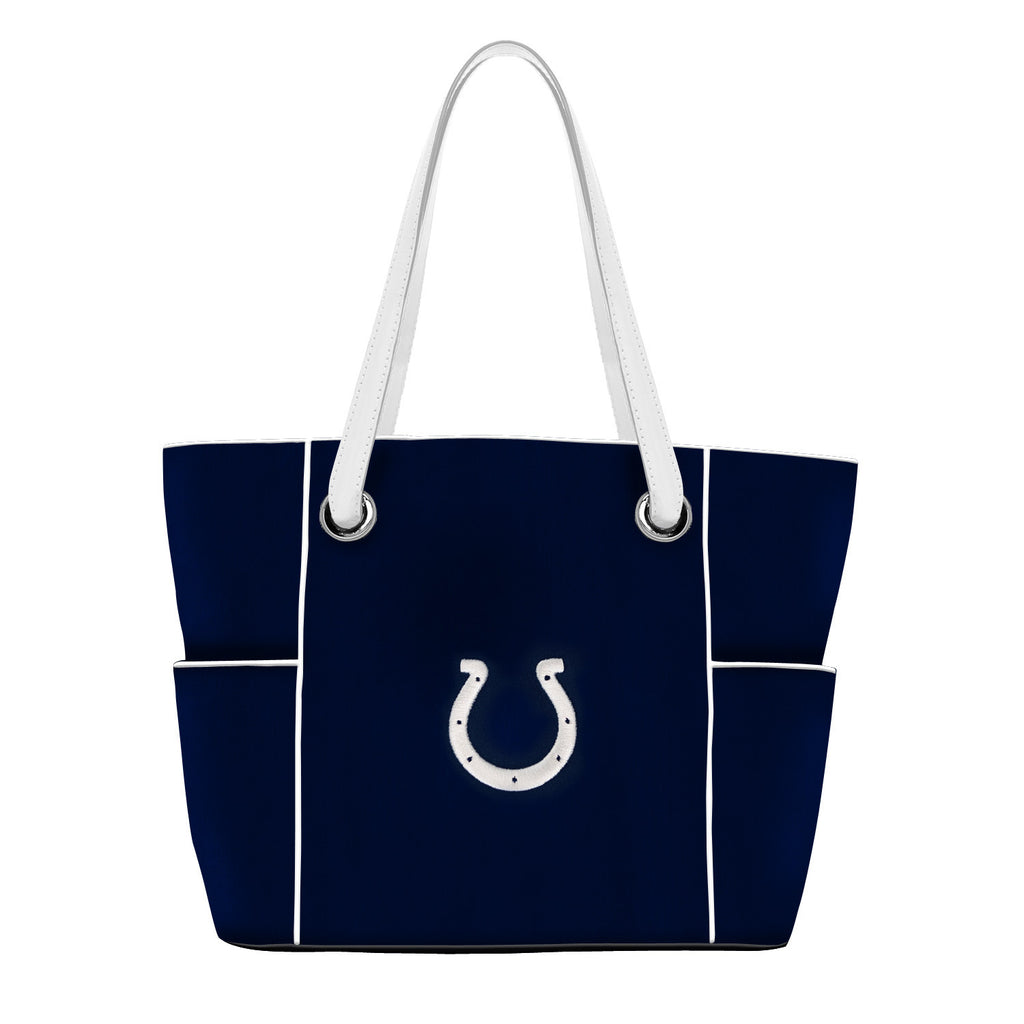 Indianapolis Colts Deluxe Tote