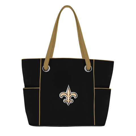 New Orleans Saints Deluxe Tote