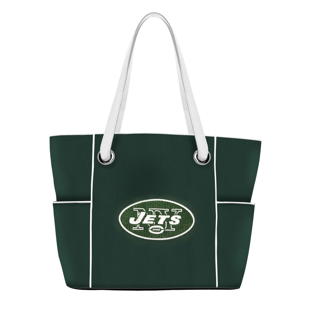 New York Jets Deluxe Tote