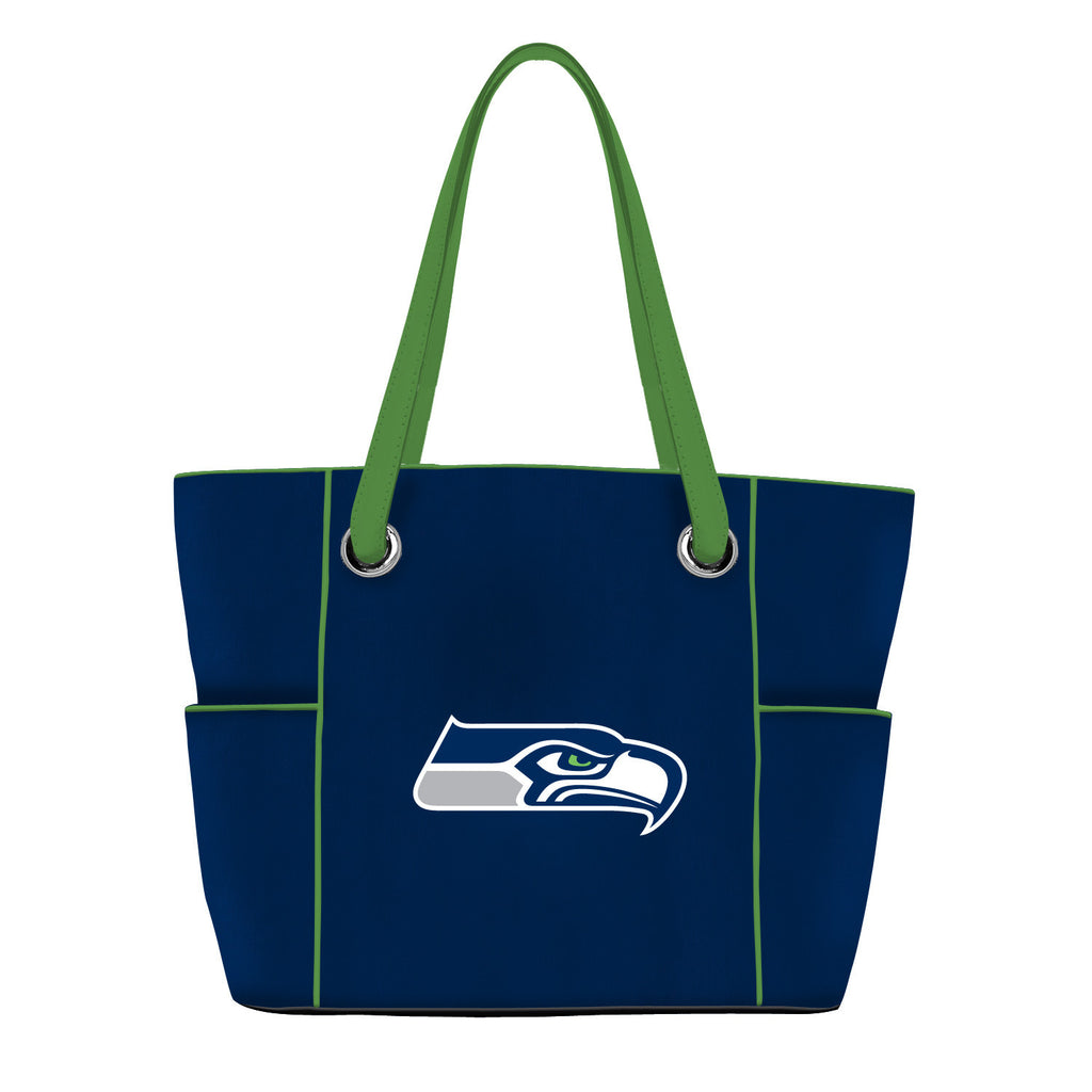 Seattle Seahawks Deluxe Tote