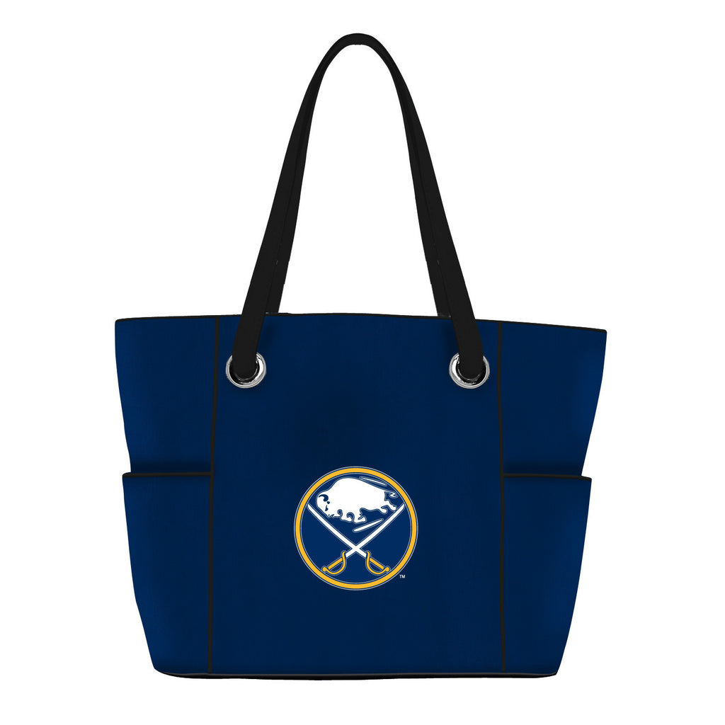 Buffalo Sabres Deluxe Tote - Charm14