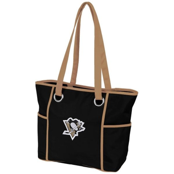 Pittsburgh Penguins Deluxe Tote