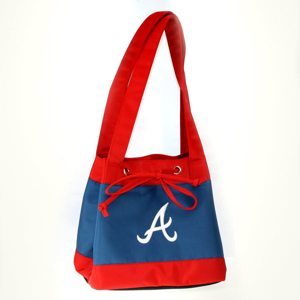 MLB Designer Lunch Tote-Embroidered Logo - Charm14