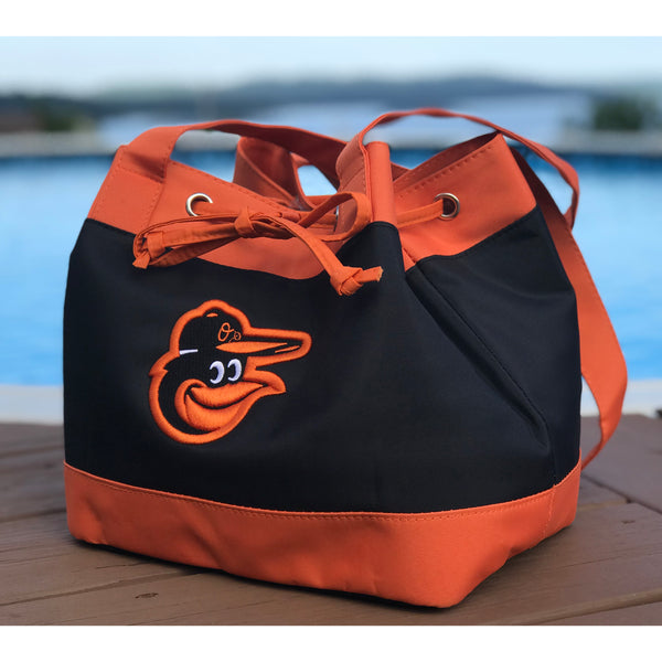 Baltimore Orioles Lunch Tote - Charm14