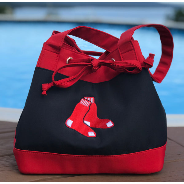 Boston Red Sox Lunch Tote - Charm14
