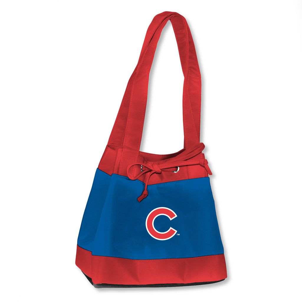 Chicago Cubs Lunch Tote