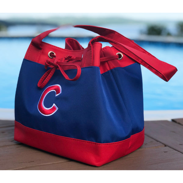 Chicago Cubs Lunch Tote - Charm14