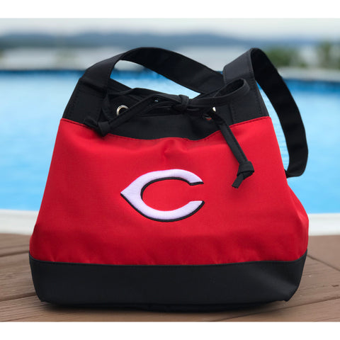 Cincinnati Reds Lunch Tote - Charm14
