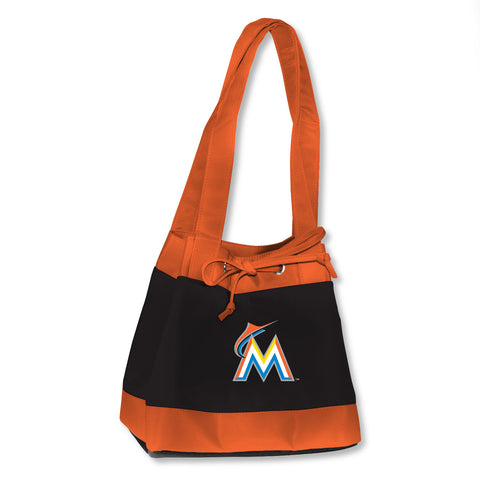 Miami Marlins Lunch Tote