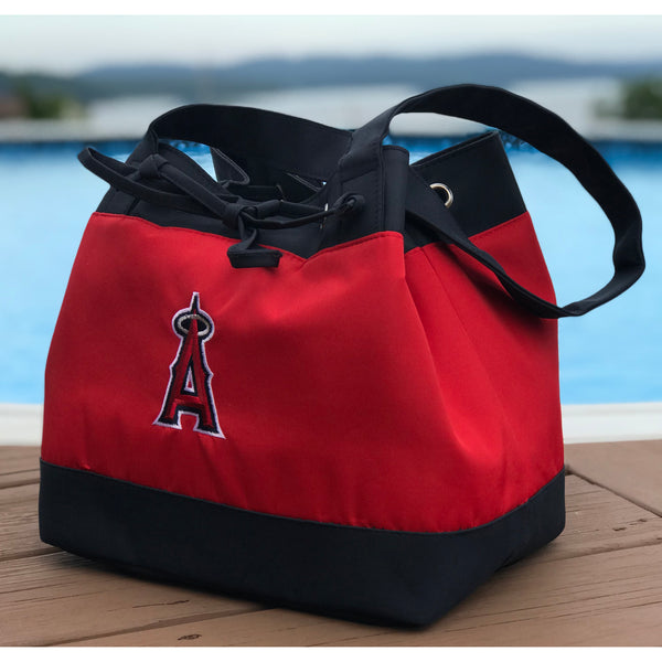 Los Angeles Angels Lunch Tote - Charm14