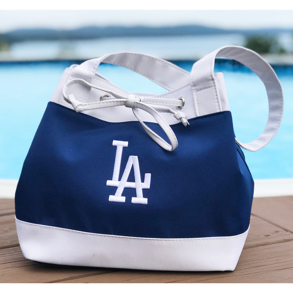 Los Angeles Dodgers Lunch Tote - Charm14
