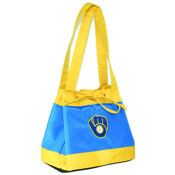 Milwaukee Brewers Lunch Tote - Charm14
