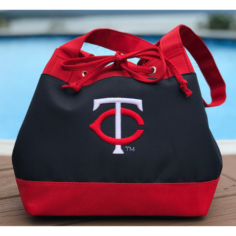 Minnesota Twins Lunch Tote