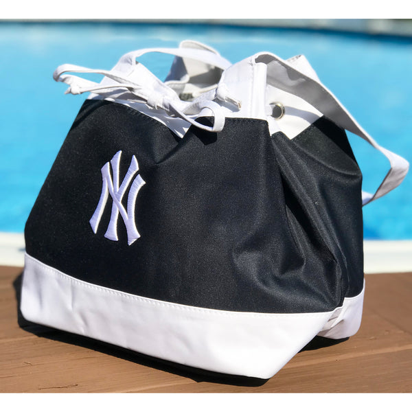 MLB New York Yankees Lunch Tote - Charm14