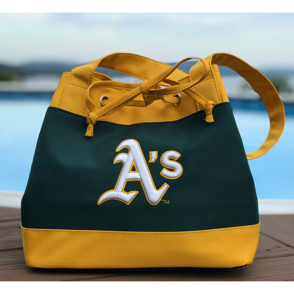 Oakland Athletics Lunch Tote - Charm14