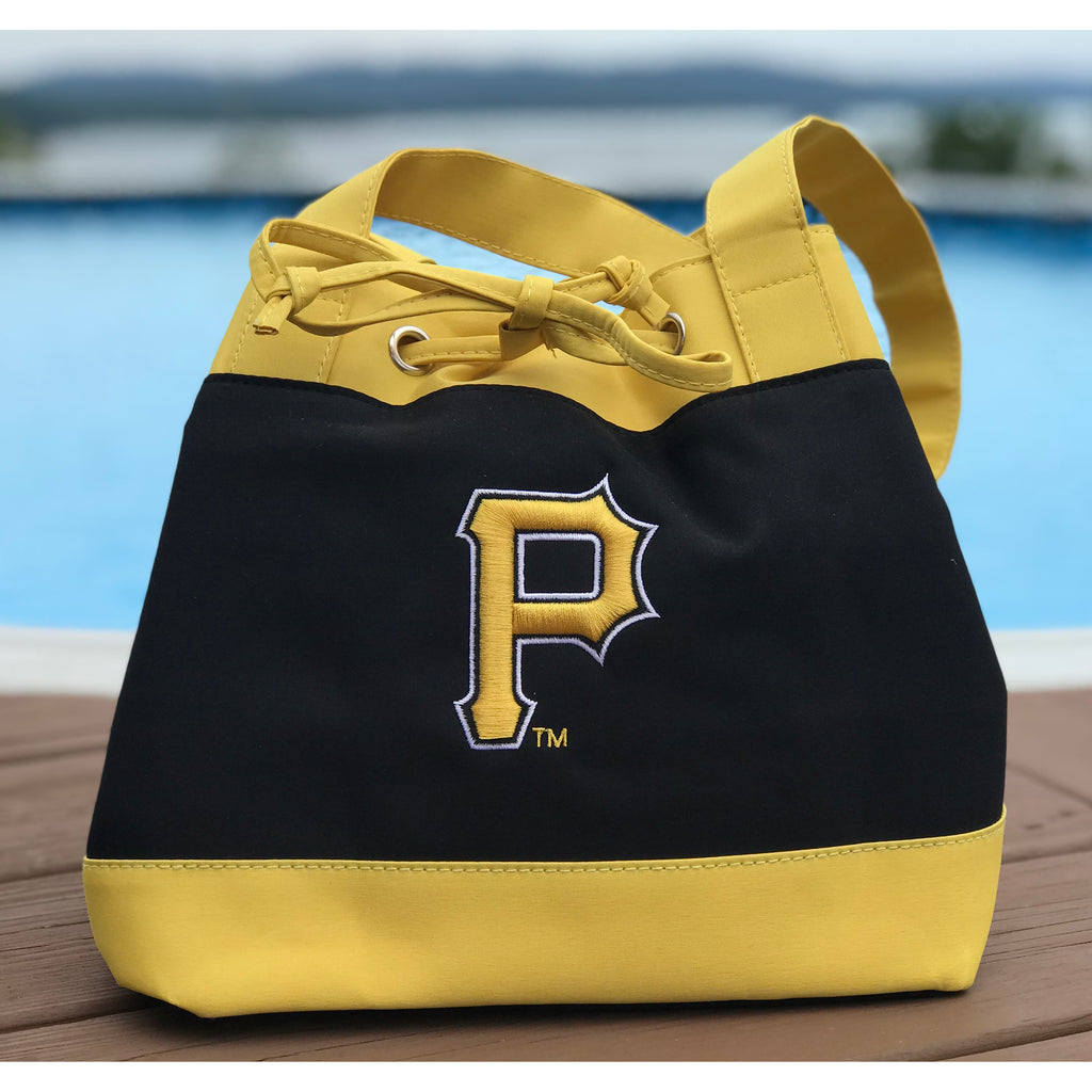 Pittsburgh Pirates Lunch Tote - Charm14