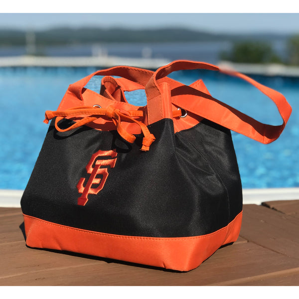 San Francisco Giants Lunch Tote - Charm14