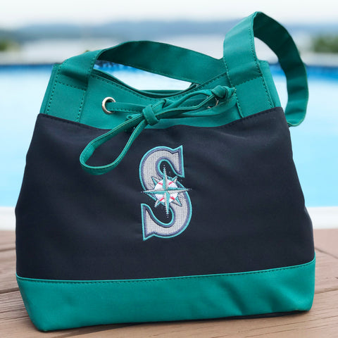 Seattle Mariners Lunch Tote - Charm14