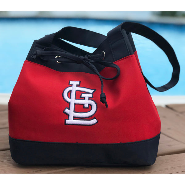 St. Louis Cardinals Lunch Tote - Charm14