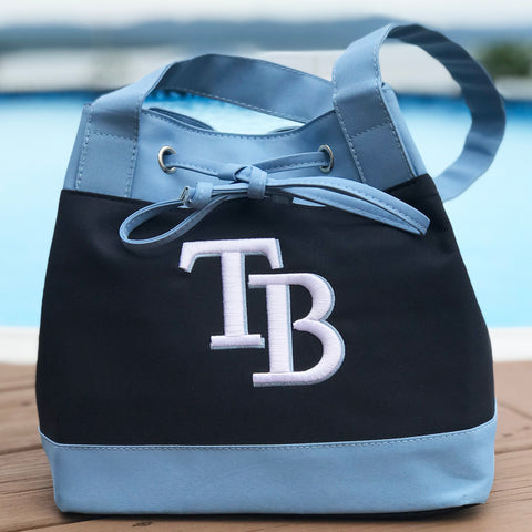 Tampa Bay Rays Lunch Tote - Charm14