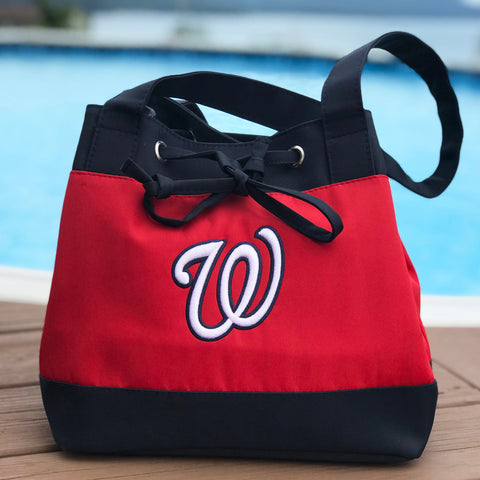 Washington Nationals Lunch Tote - Charm14