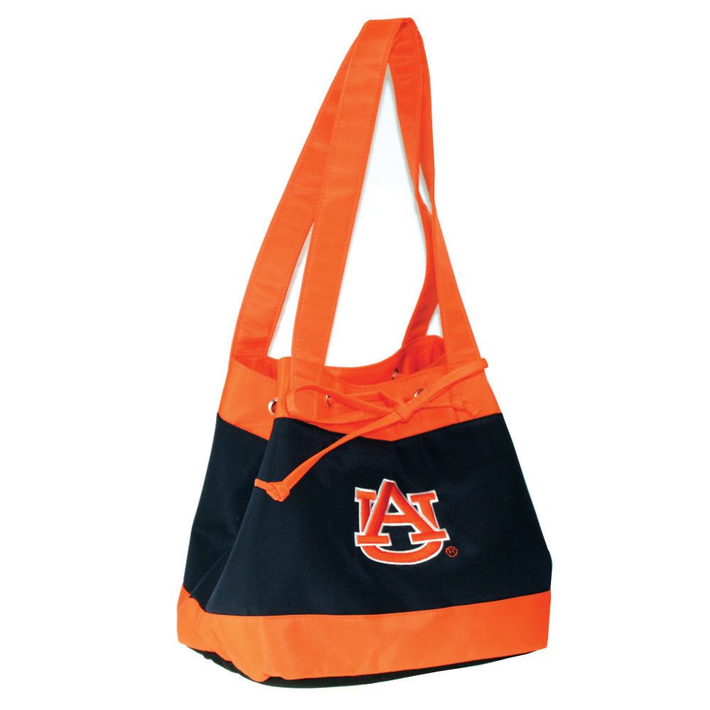 NCAA Designer Lunch Tote-Embroidered Logo