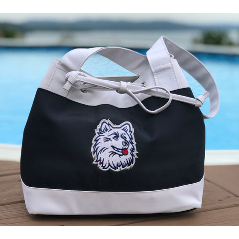 UConn Huskies Lunch Tote - Charm14