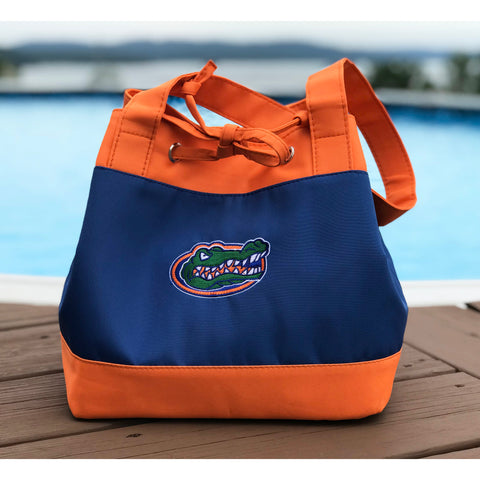 Florida Gators Lunch Tote - Charm14