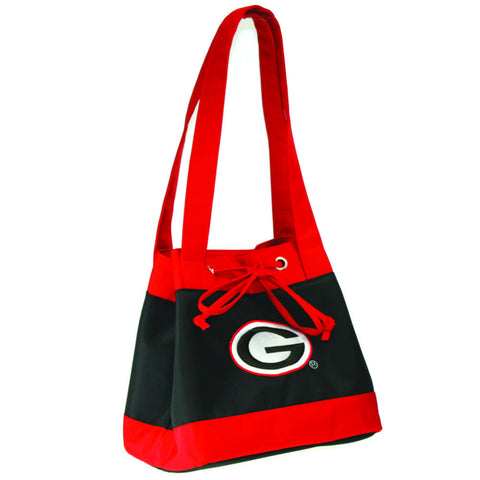 Georgia Bulldogs Lunch Tote