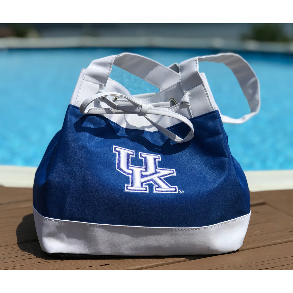 Kentucky Wildcats Lunch Tote - Charm14