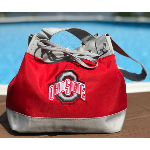 Ohio State Buckeyes Lunch Tote - Charm14
