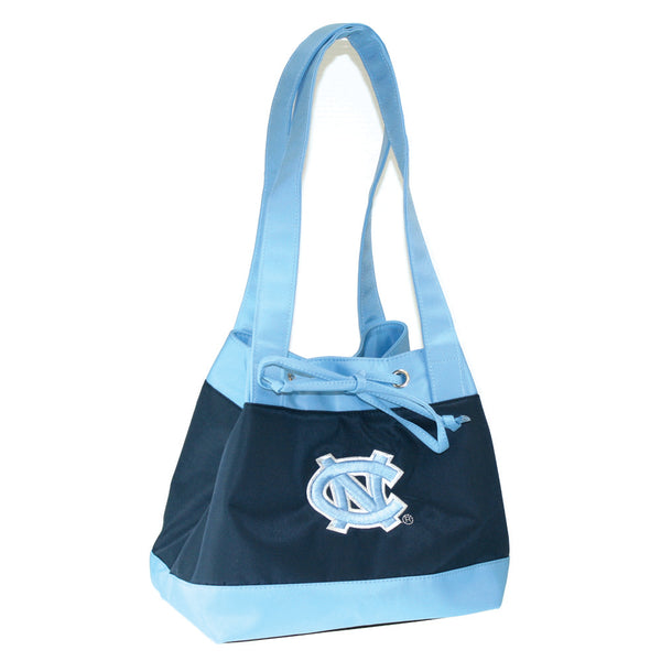 NCAA Designer Lunch Tote-Embroidered Logo - Charm14