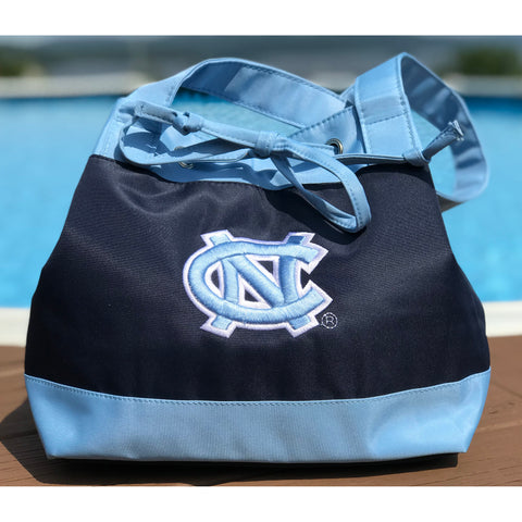 North Carolina Tar Heels Lunch Tote - Charm14