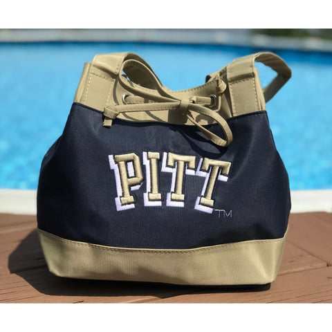 Pittsburgh Panthers Lunch Tote - Charm14