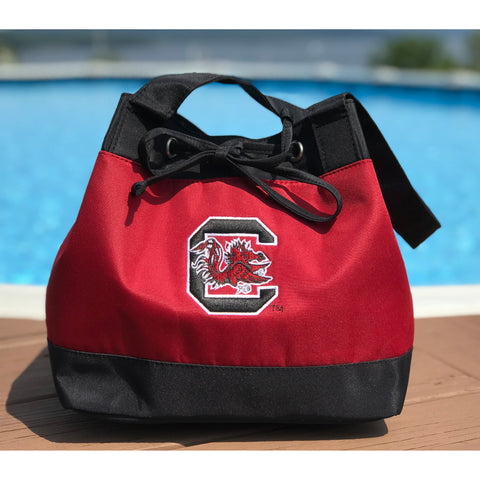 South Carolina Gamecocks Lunch Tote - Charm14