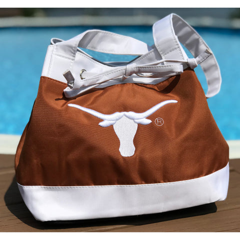 Texas Longhorns Lunch Tote - Charm14